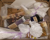 Large Mystery Witch Box/Grab bag/Pagan Blind Bag/Witchcraft Supply/Surprise Box/Witch's Mystery Boxes/Crystal Gemstones/Subscription box