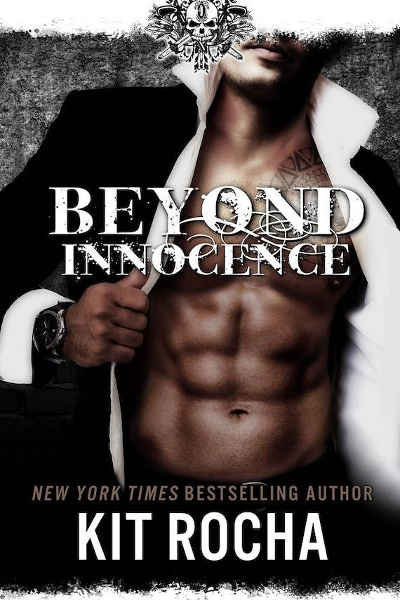 Ebook: Beyond Innocence (Beyond, Book 6)