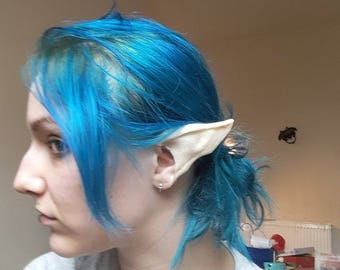Large elf/orc ears
