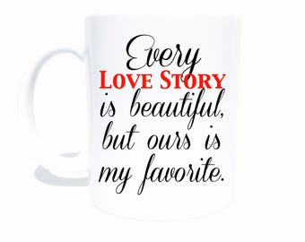 valentines day gift for wife husband gift happy valentines day personalized coffee mug npr valentines