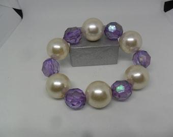 Sale on 1 Marvellous Handmade Beaded Bracelet for Special lady