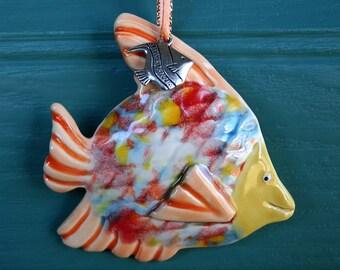 Tropical Fish (New Look!!)