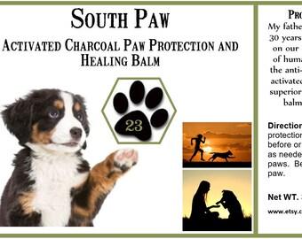 Dog Paw Protection Balm