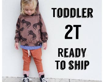 Toddler 2T Ready to Ship Items
