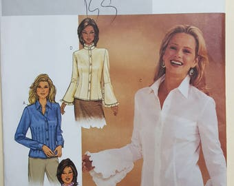 Butterick Pattern Sizes 12-16  #3969