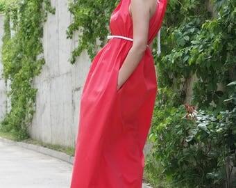 Beach party long dress / Maxi kaftan D20117A