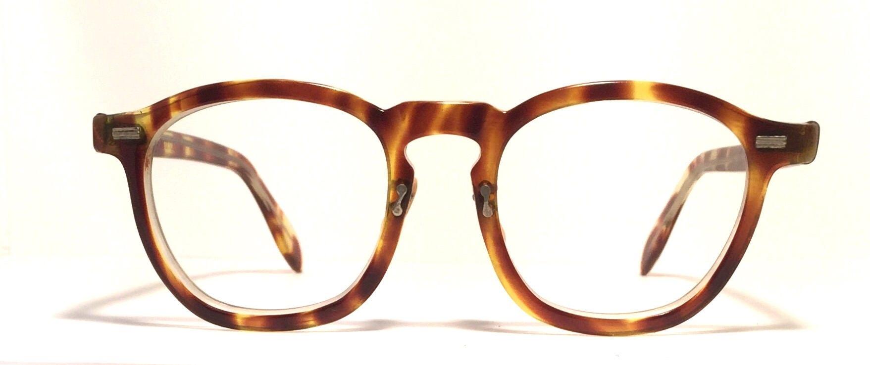 vintage eyewear willson made in usa 1950 s bakelite nose