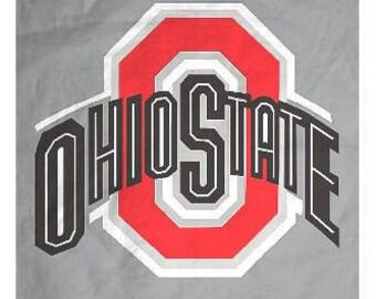 Ohio State Hankerchief
