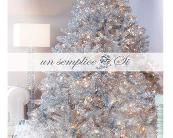 Un Semplice Si By Unsemplicesi On Etsy