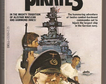 Dell, Al Ramrus & John Shaner: The Ludendorff Pirates 1979