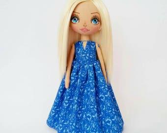 Princess Doll Birthday Gifts for daughter Ragdolls Babydolls Textile dolls Interior dolls Art dolls Cloth dolls Fabric dolls Stuffed Toys