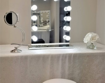 lighted vanity mirror hollywood. lighted vanity mirror hollywood r