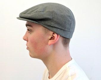 Cabbie/Newsboy Hat