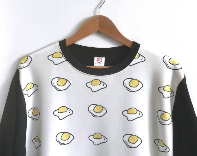 Featured listing image: Egg Unisex Sweatshirt