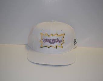 "Vintage and Snap ""Rugrats"" Inspired New Era Snapback"