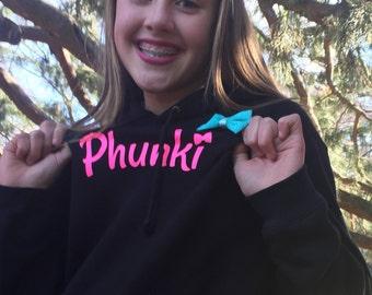 Phunki Pullover Hoodie