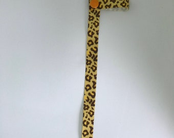 Sophie The Giraffe Toy Harness Strap Saver Sitter Clip