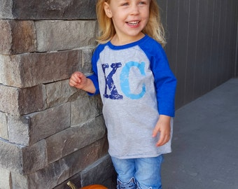 Kansas City Royals Shirt, KC Royals Shirt, royals shirt toddler, kansas city royals kids shirt, royals shirt kids, youth royals shirt