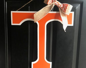 Tennessee Vols Door Hangers