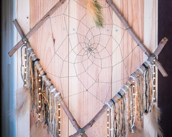 DreamCatcher, dreamcatcher, jokes, made in wood