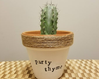 party thyme