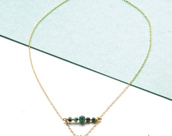 Sam - necklace