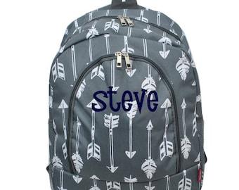 High school backpack | Etsy