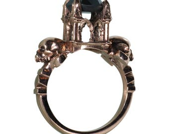 Absolved Sin Ring