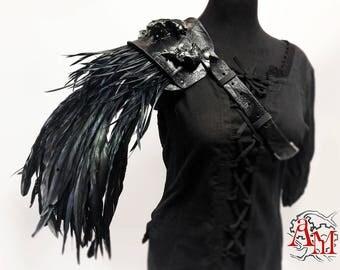 Crow's shoulder