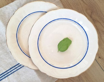 Rörstrand Gurli plates 1950