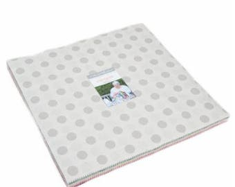 Layer Cake Bundle Circulus by Jen Kingwell Designs for Moda - 40 Fabrics