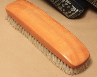 Mohawk Satinwood Lint Brush, Vintage Personal Care, Grooming Accessory