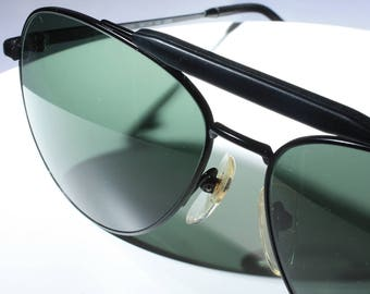 Nikon NK4920 Mens Aviator Sunglasses Marlboro Promotional