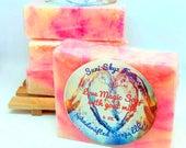 Love Magic Soap - Goat Mi...