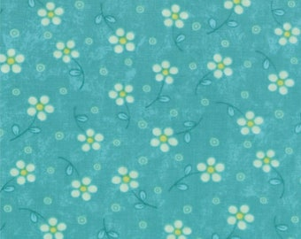 Chance of Flowers by Sandy Gervais for Moda Fabrics 17766-24 By the yard