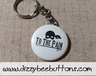To the Pain - Inspired by the Princess Bride - Dread Pirate Roberts - Princess Buttercup - Inigo Montoya