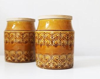 Kitchen Caddy, pots