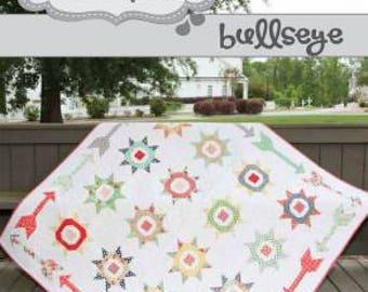 Bullseye by Kati Cupcake