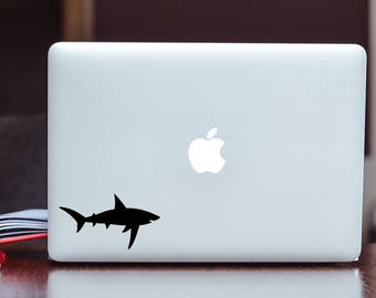 Shark Vinyl Decal/Sticker Choose Size and Color