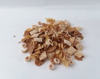 Rodent Trail Mix | Snack Mix for Small Animals | Rats, Gerbils, Mice and Hamsters| Trail Mix for Rodents |