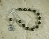 Custom: Prayer Bead Bracelet