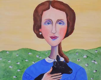"""Agnes Coolbrith/Black Sheep 