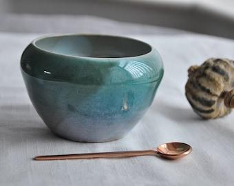 New Rainbow Bowl, Pottery Bowl