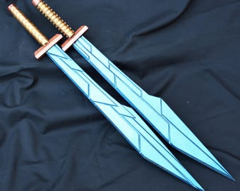 Thor Ragnarok Swords