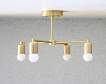 unfinished brass chandelier raw brass chandelier unfinished modern chandelier - Brass Chandelier