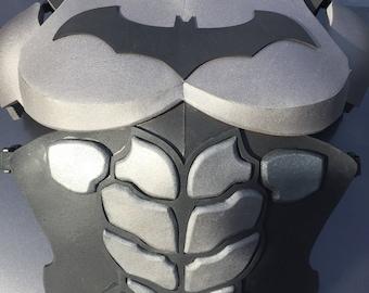Arkham Knight Torso/Back Armor