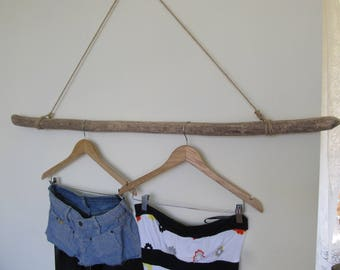 Long Drift Wood Branch Large Driftwood Piece Decorative Driftwood For Large Wall Hanging Crafts