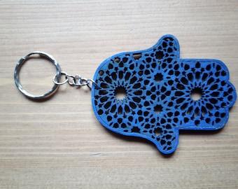 Keychain Hand od Fatima