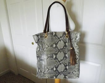 CYNTHIA CROWLEY HANDBAG