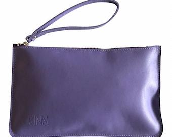 Kiki make up bag purple